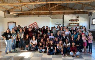 Encontro de Agromulheres do Brasil